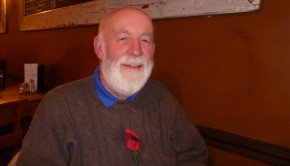 Labour and Co-operative Party candidate for Winton East, Mike Goff