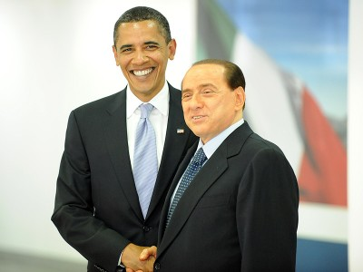 Is Berlusconi really gone?