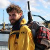 Walker on a mission for the RNLI