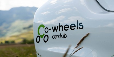 Co-Wheels gives students a ride