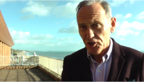 Philip Dewhurst Navitus Bay opposition group Poole and Christchurch Bays' Association