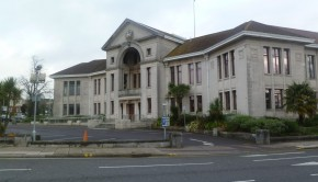 Poole Council. Photo from:http://commons.wikimedia.org/wiki/File:Poole_Civic_Centre.jpg
