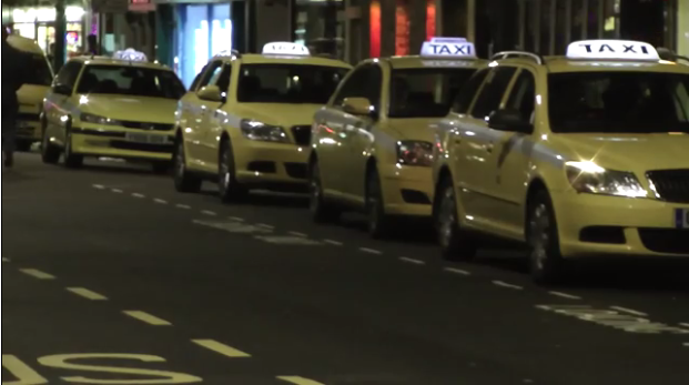 Taxis in Bournemouth