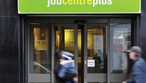 Job Centre. Photo from: Wikipedia.org.
