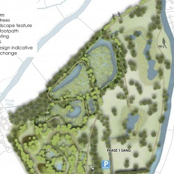 Bearwood residents oppose golf course plans