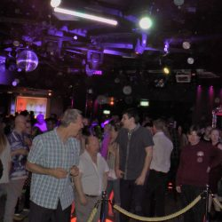 The night out for people with learning disabilities
