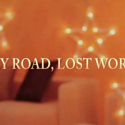 Rosy Road Lost World