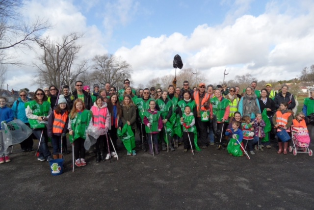 The Big Branksome Clean Up
