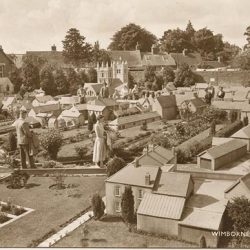 Wimborne Model Town: The Town Where Time Stands Still