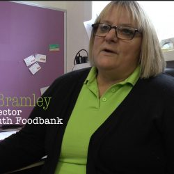 """Bournemouth Foodbank """"concerned"""" about Universal Credit"""