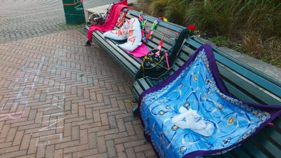 Life on the streets of Bournemouth
