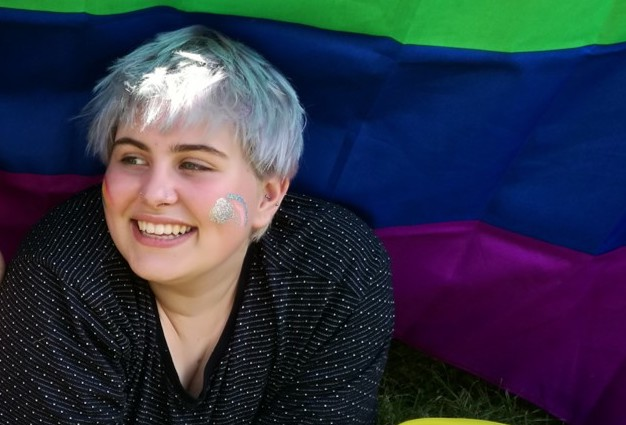 LGBT+ History Month: Bournemouth's Young Campaigner