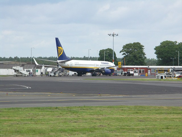 Local travel agency: flights to EU could not be grounded