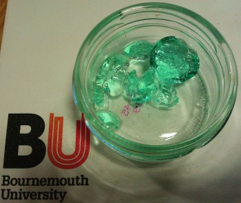 Bournemouth's Blue Balls