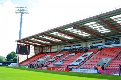 Dean Court Bournemouth