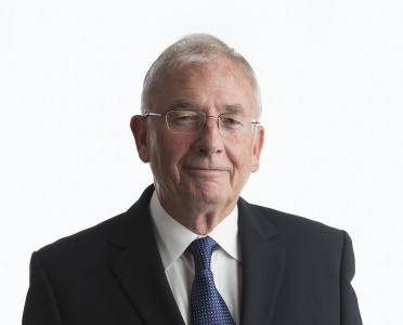 Councillor-elect Pat Oakley