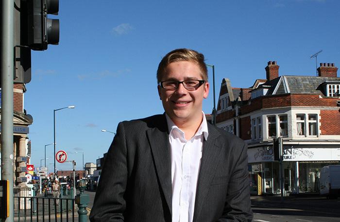 Laurence Fear, UKIP