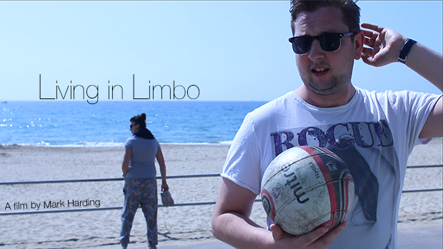 Living in Limbo cover photo