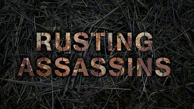 Rusting Assassins