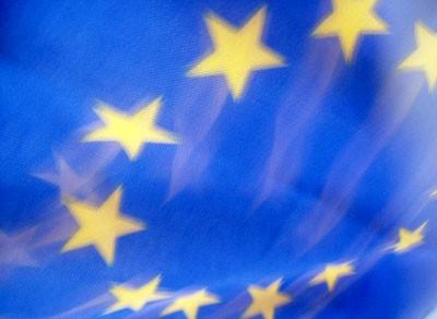 an image of the EU flag