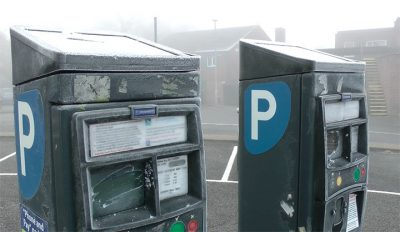 Parking charges to rise by 150% across Poole