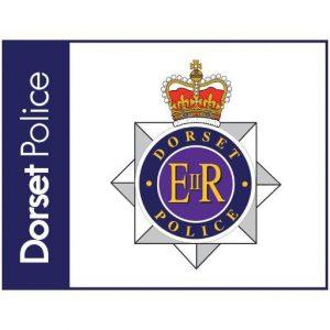 The Dorset Police logo
