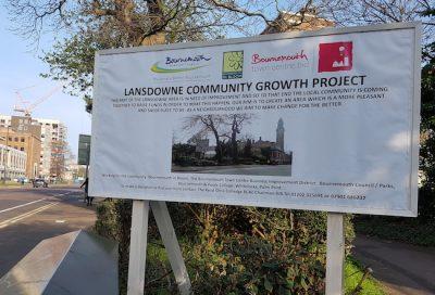 Lansdowne Community Growth Project