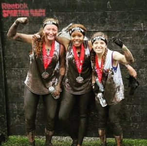 1 October Spartan Race