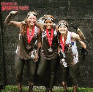 1 October Spartan Race