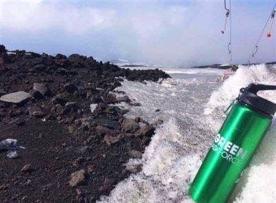 Green Taskforce fights against pollution
