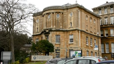 Picture of Bournemouth Council Building