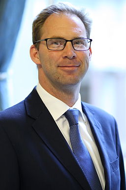 MP Tobias Ellwood