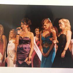Angie Beasley announces Hamassa Kohistani (purple) in 2005