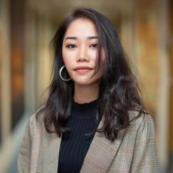 Zoe Phuong Do