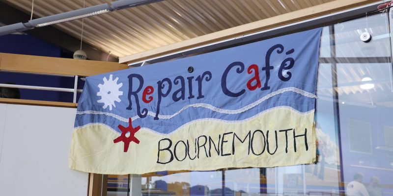 Bournemouth Repair Cafe
