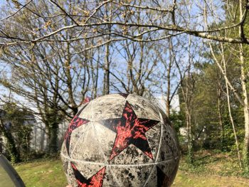Football: a game for all?