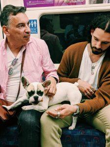 Darren and Jack Norman
