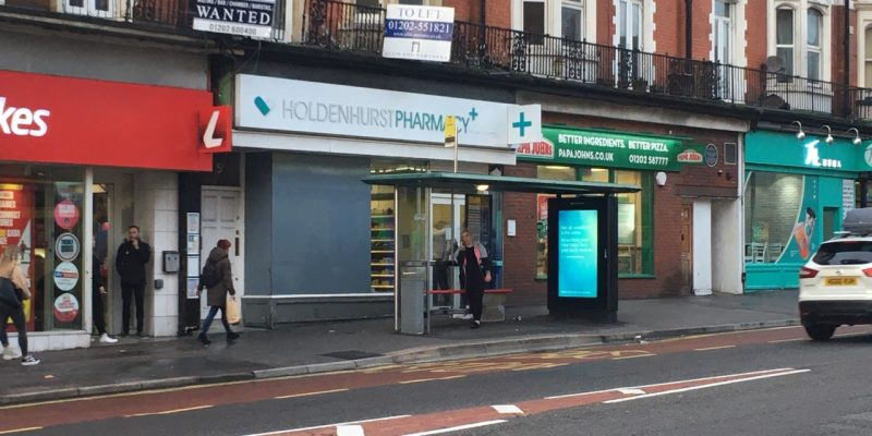 Holdenhurst Road Pharmacy prepares for Brexit