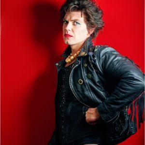 Picture of Stephen Webb in Rocky Horror