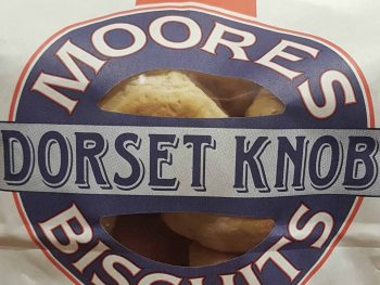Picture of Moore's Dorset Knob Biscuits