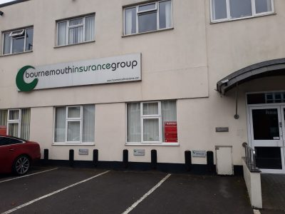 Picture of a Bournemouth Insurance Group