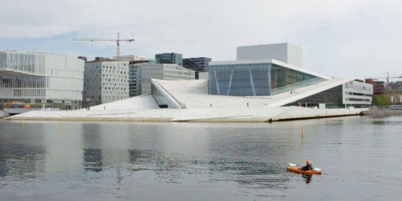 Picture of Oslo Opera