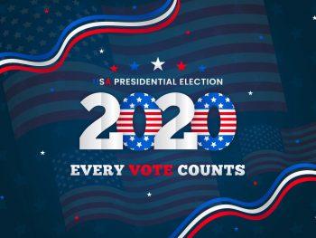 US set for her biggest presidential election
