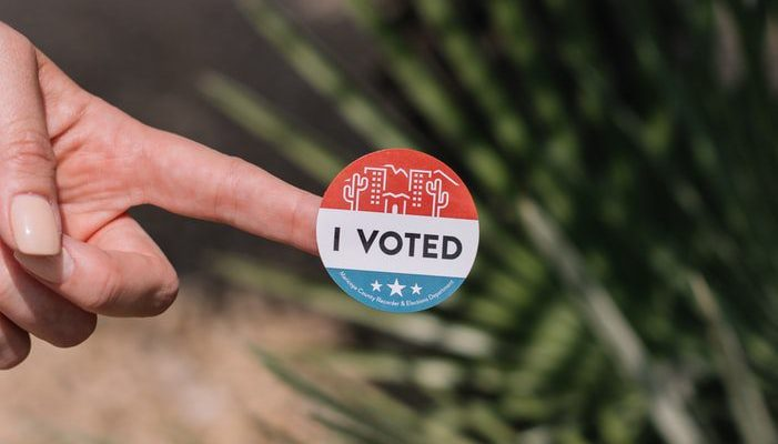 Young Americans are apprehensive over tensed elections