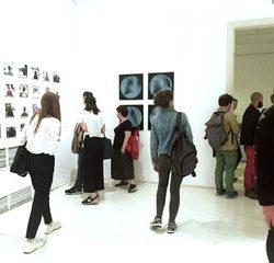 Exhibition, Paulina Siniatkina